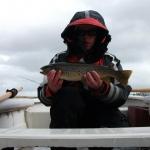 Recent visit to Quien by John McInairnie, 12 fish - best 5lb 10ozs